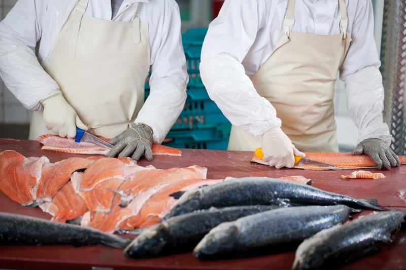 Рыба, морепродукты, икра