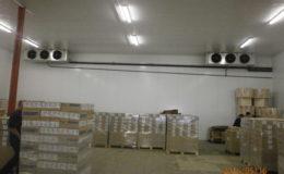 Южная сырная компания Мастер Холод Холодильное оборудование